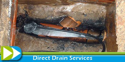 Drain cleaning London, Hertfordshire and Essex