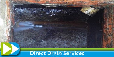 Drain Cleaning Services in London